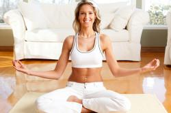 Дыхательные упражнения при ларингите
