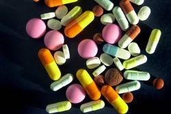Медикаментозное лечение ларингита