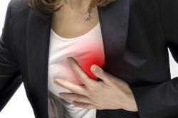 Противопоказание содовых полосканий при болезнях сердца