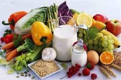 Правильное питание при лечение аденоидов