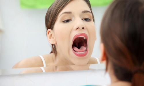 неприятный запах изо рта при прорезывании зубов