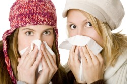 Слабый иммунитет - причина появления язвочек в горле