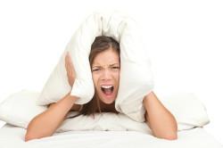 Стресс-причина ларингита