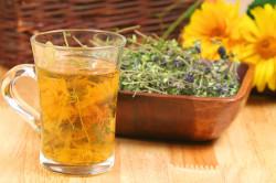 Травяные отвары для лечения субатрофического фарингита