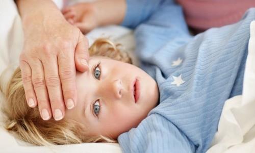 Проблема гнойной ангины у детей