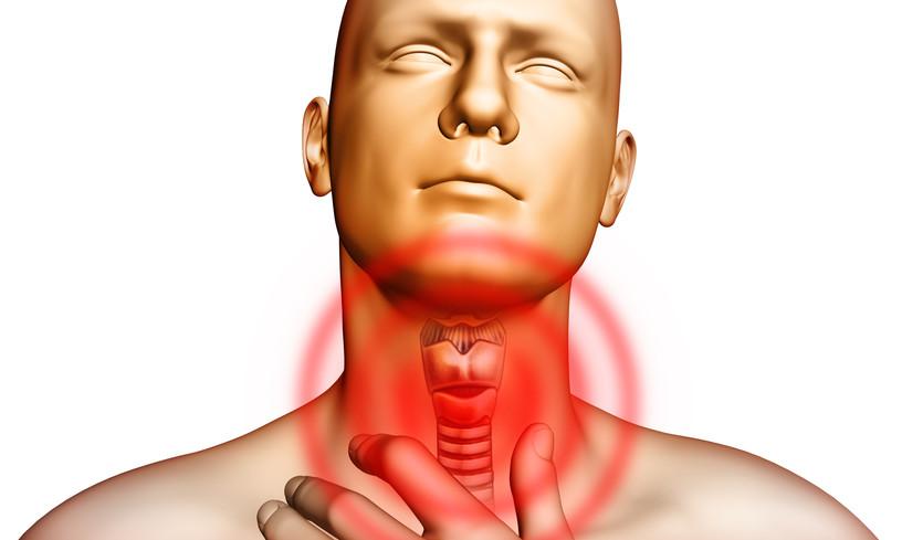 Как успокоить щитовидку в домашних условиях