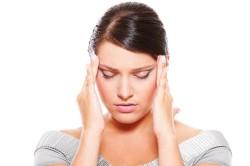 Головная боль при заболеваниях горла
