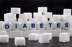 Диабет - причина грибковой инфекции в горле