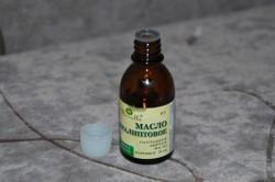 Польза масла эвкалипта при аденоидах