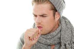Кашель как симптом заболевания горла