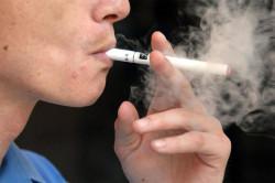 Вред курения при ларингите