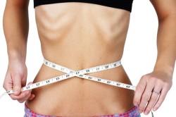 Грибковая ангина вследствие физического истощения из-за длительного недоедани