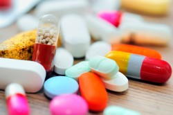 Антибиотики для лечения горла