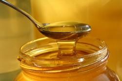 Мед для лечения ларингита