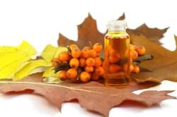 Облепиховое масло для лечения горла
