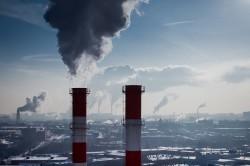 Плохая экология - причина ангины