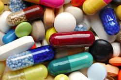 Лекарственные препараты как причина аллергического отека