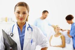 Консультация врача по выбору антибиотика для лечения ангины