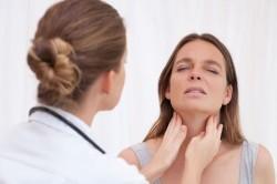 Клиническая диагностика ангины