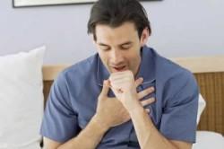 Сухой кашель - признак хронического субатрофического фарингита