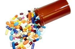 Прием противовоспалительных средств как причина скопления мокроты