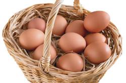 Польза яиц при боле в горле