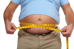 Ожирение - повод для использования яблочного уксуса